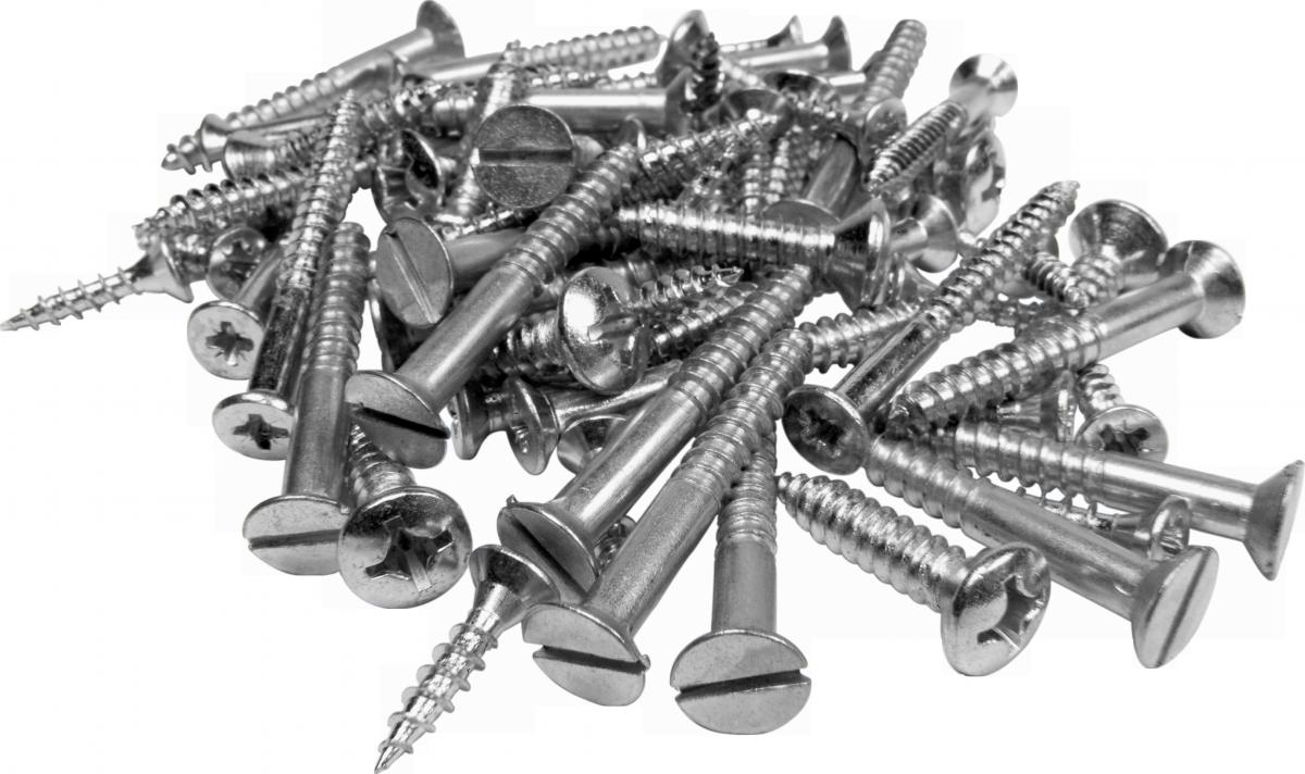 20 unidades MN Tornillos de lat/ón macizo para madera con cabeza redonda y elevada n./º 6 x 30 mm